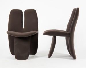 st hle italienisches design der 1980er jahre 4. Black Bedroom Furniture Sets. Home Design Ideas