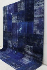 Carpet patchwork, handsydd 300x255