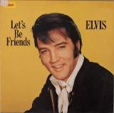 Elvis Presley Grammofonplader (85)