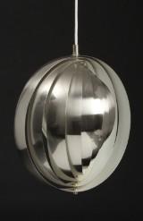Verner Panton. Moonlamp pendel