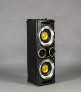 Phillips NX5 mini Hi-Fi system. 1231-16