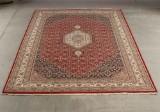 Indo Bidjar, 248 x 347 cm