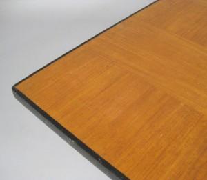 Coffee table sofatisch der 1950 60er jahre for Nec table 373 6