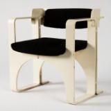Skrivebordsstol, kubistisk