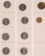 Mønter m.m