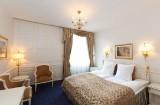 En overnatning for 2 personer superior dobbeltværelse inkl. morgenmad på Phoenix Copenhagen - Til fordel for Knæk Cancer 2014