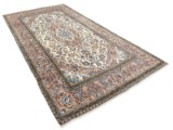 Persisk Keshan tæppe, 315 x 185 cm.