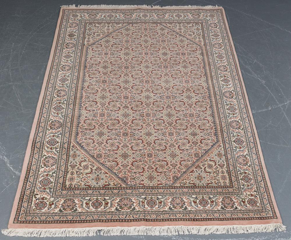 Indo Herati 165 x 238 cm - Indo Herati tæppe i målene 165 x 238 cm