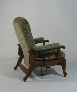 everstyl elektrisch verstellbarer sessel modell 39 elysee 39. Black Bedroom Furniture Sets. Home Design Ideas