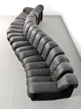 de Sede, Sofa / Sitzelemente System DS 600 Organic (18)