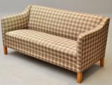 Dansk møbelproducent; sofa