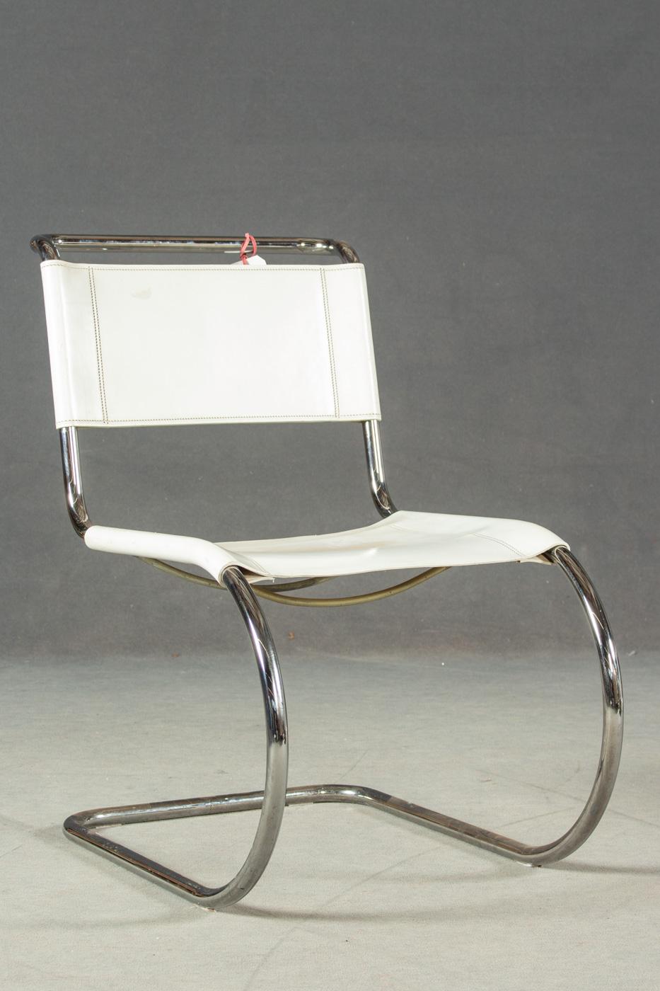 Mies Van Der Rohe Stuhl Wohndesign