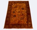 Tæppe, design India Zahire, ca. 145 x 197 cm