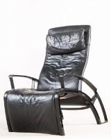 Ferdinand Porsche, lounge chair IP 84 S, for Interprofil GmbH