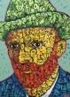 Mirko Blum, 'Vincent van Gogh'