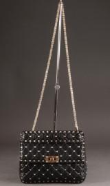 Valentino taske model Rockstud spike
