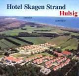 Hotel Skagen Strand - Hulsig - Uge 28 (4. juli - 11. juli 2015) LEJE