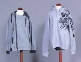 Springbuck - Hoodie + hættetrøje. Str. M (2)