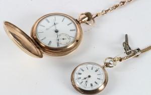 Dating min elgin lomme ur