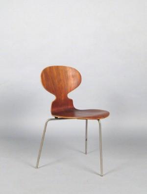 Arne Jacobsen Ameise Stuhl arne jacobsen stuhl modell ameise 3100 für fritz hansen lauritz com