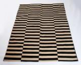 Teppich, Design Modern Kelim Kaudani ca 240 x 173 cm