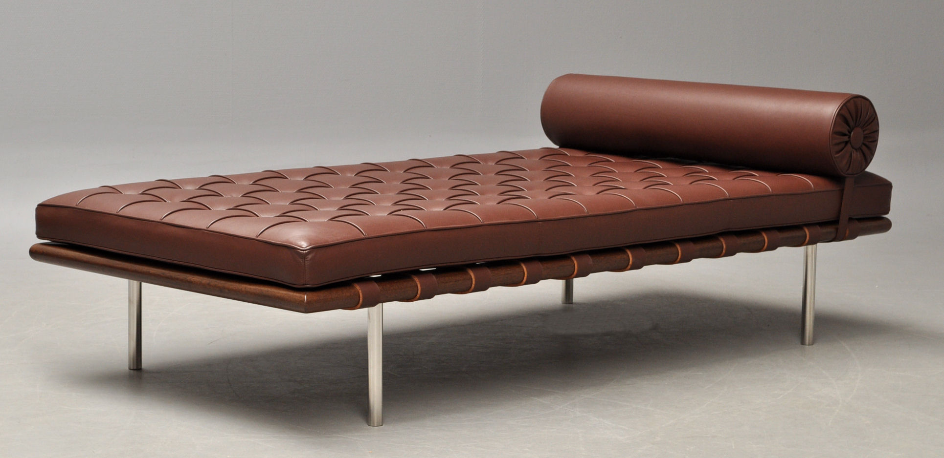 Auktionstipset Ludwig Mies Van Der Rohe 1886 1969 Barcelona Daybed