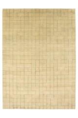 Moderne tæppe Nepal, 235x173 cm.
