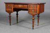 Dameskrivebord, 1800'tallets slut