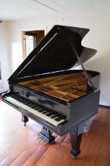 Grotrian Steinweg Nachf. Concert grand piano, 1865