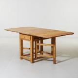 Slagbord 1800-tal