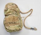 Camelbak rygsæk med drikkesystem.