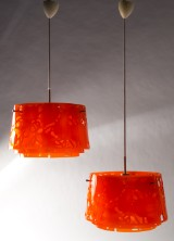 Louise Campbell, Louis Poulsen, lamps, pendant lamps / ceiling lights, Collage Campbell, acrylic (2)