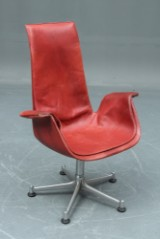 Fabricius and Kastholm, Tulip chair