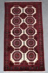 Persisk Baluch, 183 x 101 cm