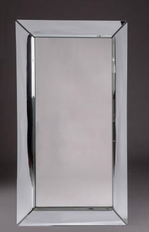 lot 3218822 philippe starck standard mirror model caadre for fiam italy. Black Bedroom Furniture Sets. Home Design Ideas