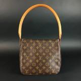 Louis Vuitton Looping MM Shoulder Bag