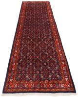Persisk Sarough løber 301 x 101 cm