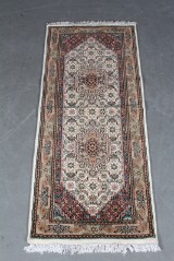 Indisk Bidjar, 86 x 205 cm.