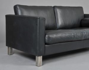 Sofa Model The Denne Vare Er Sat Til Omsalg Under Nyt Varenummer 3021785 Lauritz