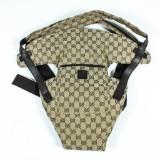 Gucci bärsele till baby. Märkt Gucci Made in Italy