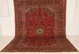 Persisk Kashan 390 x 296 cm.