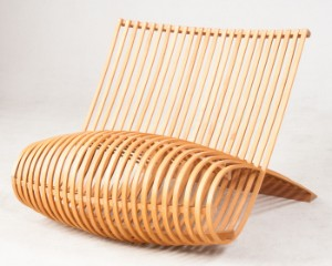 lot 2932853 marc newson wooden chair 1992 designed for