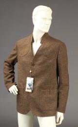 Beretta Tweed St. James sport jakke