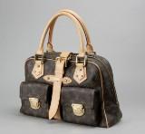 Louis Vuitton. Taske, model Manhattan.
