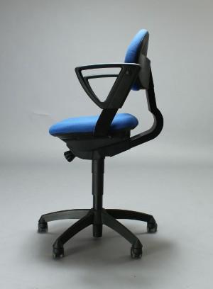 labofa munch kontorstol model ego multi action. Black Bedroom Furniture Sets. Home Design Ideas