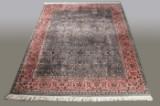 Sarough, carpet, India, 308 x 222 cm