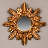 Solspegel äldre diameter 45 cm