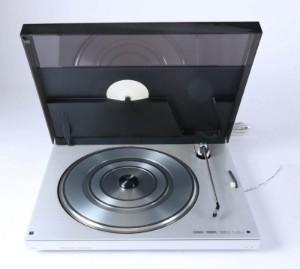 Bang & Olufsen, stereoanlæg, Beogram 2000, Beomaster 2000 (2 ...