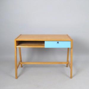 Ladys desk schreibtisch der 1950 60er jahre for Schreibtisch 60er jahre