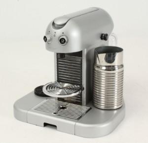 Nespresso Gran Maestria Kapselmaskine Lauritzcom